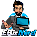 EBizNerd Logo